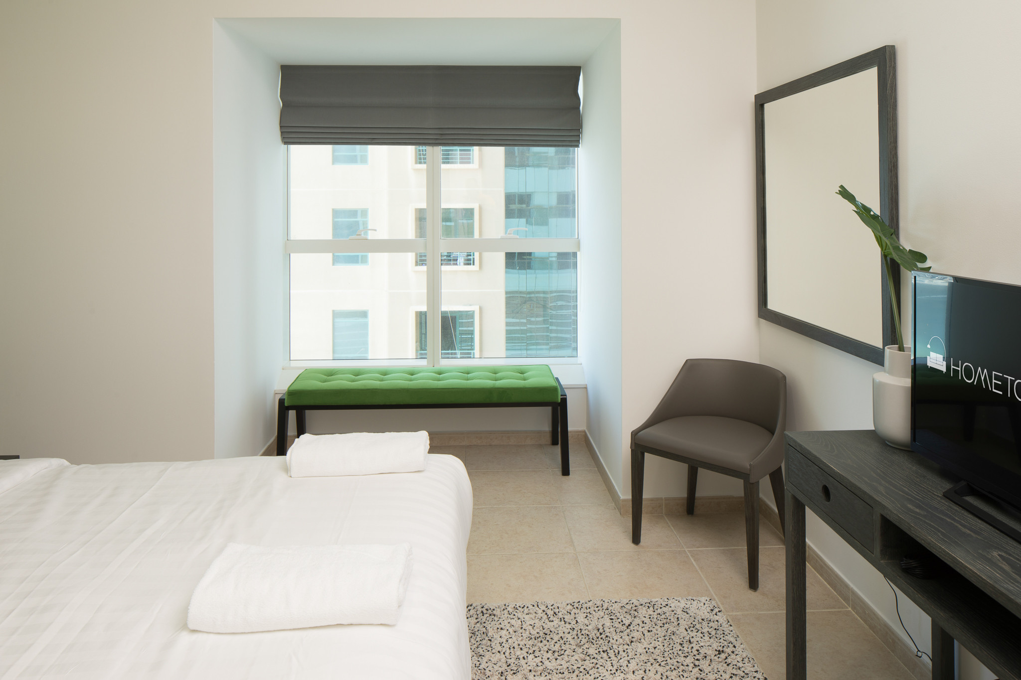 Monthly Rent Apartments at Elite Tower - Apartments in Dubai