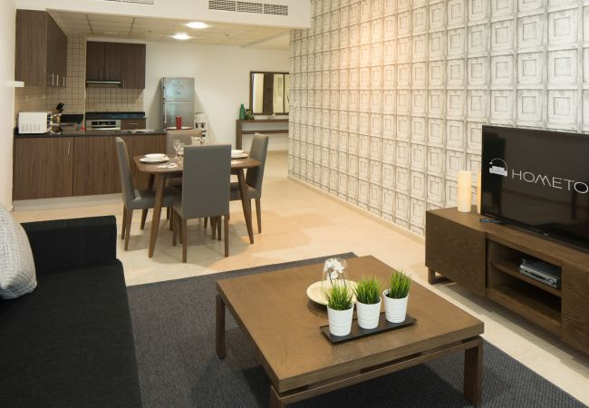Apartment in Dubai - Monthly Rent Apartments at Elite Tower