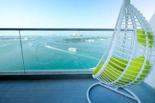 Apartment in Dubai - Rent Azure Residences in Dubai monthly
