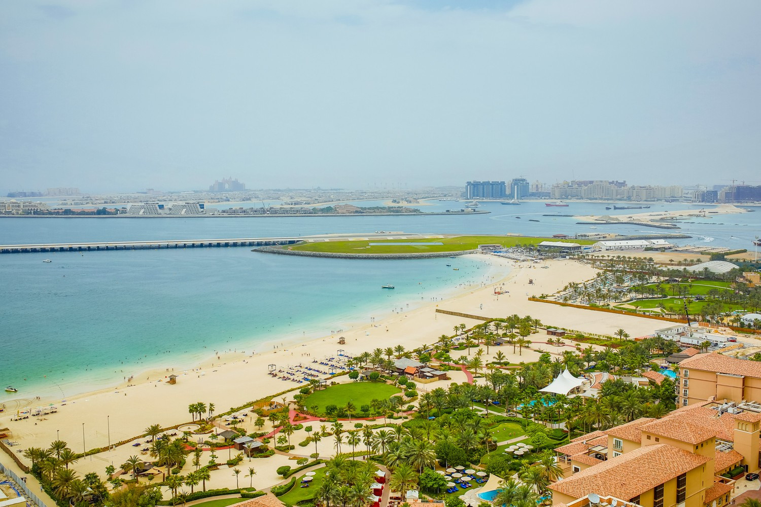 Monthly rental on JBR in Dubai - Apartments in Dubai