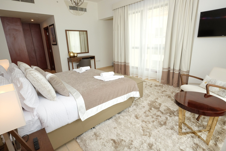 Monthly rental on JBR in Dubai - Apartments in Dubai
