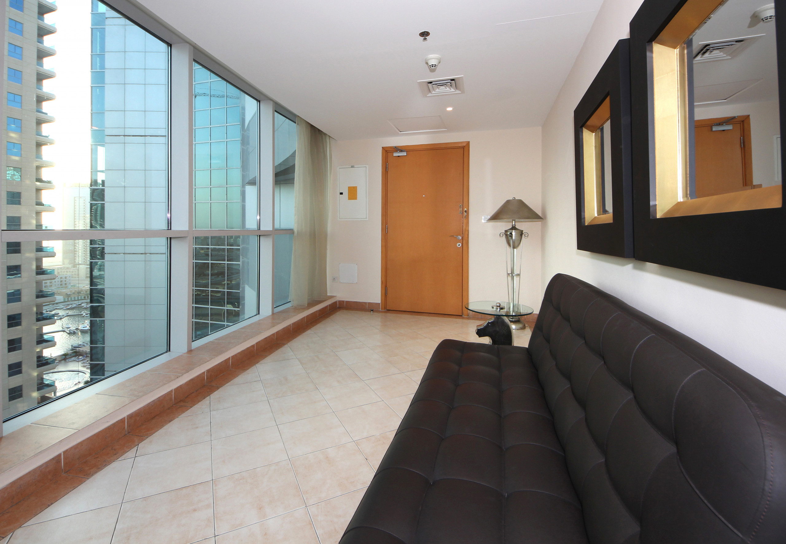 Dubai apartments in the Waves for rent monthly ...