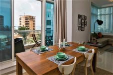 Apartment in Dubai - Dubai monthly rentals in Botanica