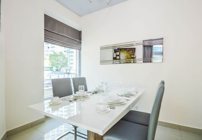 Apartment in Dubai - Rent a flat monthly in Dubai Marina