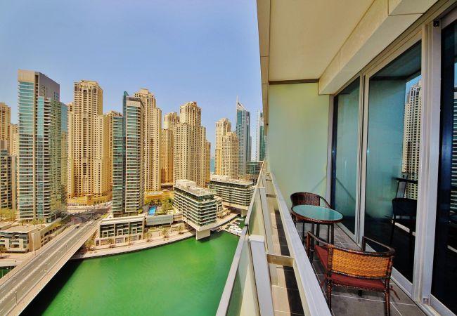 Studio in Dubai - Studio apartment in Dubai for monthly rent
