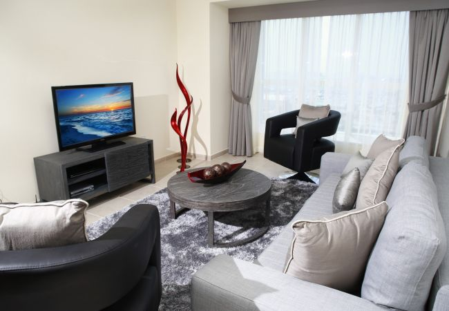 Flat for monthly rent in Dubai