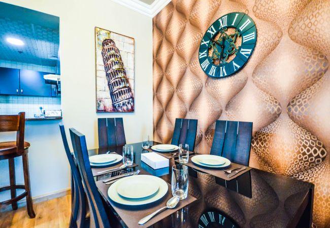 Apartment in Dubai - Apartment on monthly rental in Dubai Marina