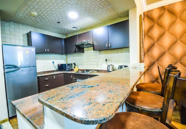Apartment in Dubai - Apartment on monthly rental in Dubai Marina