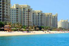Apartment in Dubai - Monthly Dubai Rental in Al Sultana - The Palm
