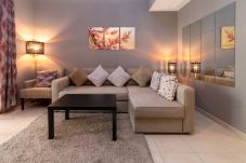 Apartment in Dubai - Short Term Rental Apartment by the Beach