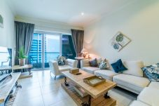 Apartment in Dubai - Fully furnished 3BR apartment in Dubai Marina