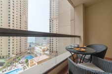 Apartment in Dubai - JBR flat on monthly rental