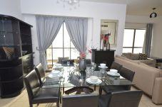 Apartment in Dubai - Dubai apartment in JBR on monthly rental