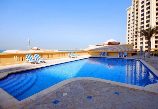 Studio in Dubai - Studio by The Beach