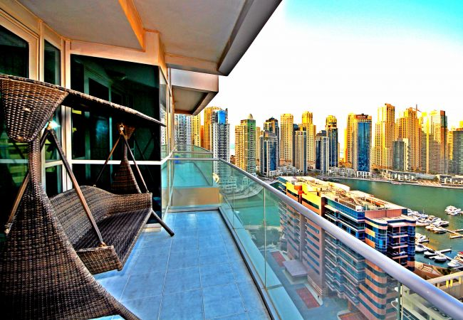 in Dubai - Luxurious 2 Bedroom At The Waves A