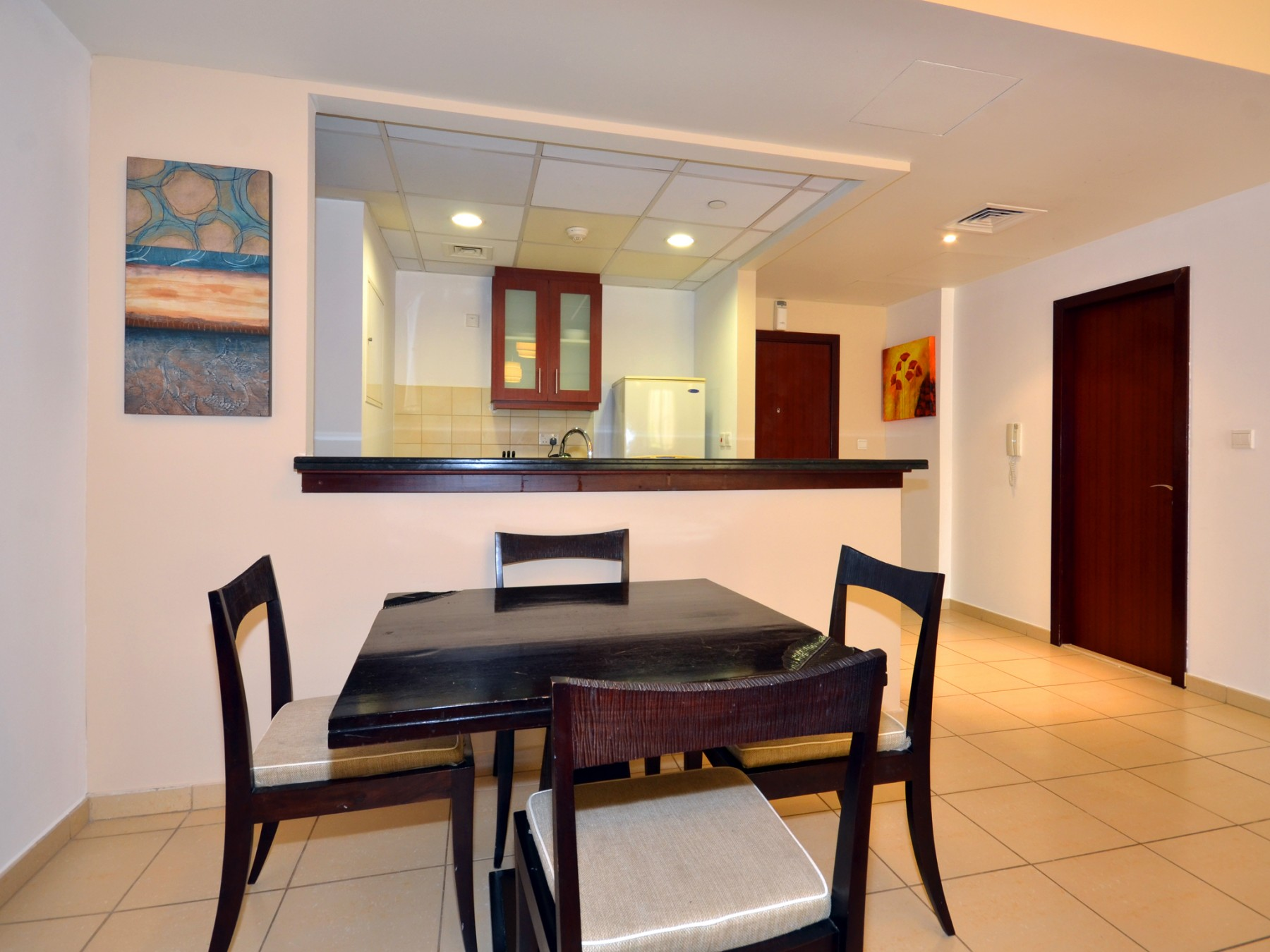 Dubai Short Term Apartment on JBR walk | JBR| Hometown