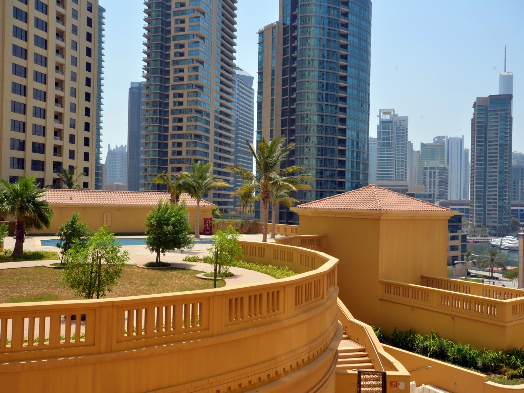 Dubai Short Term Apartments Boast The Best Views And Ultimate Comfort ...