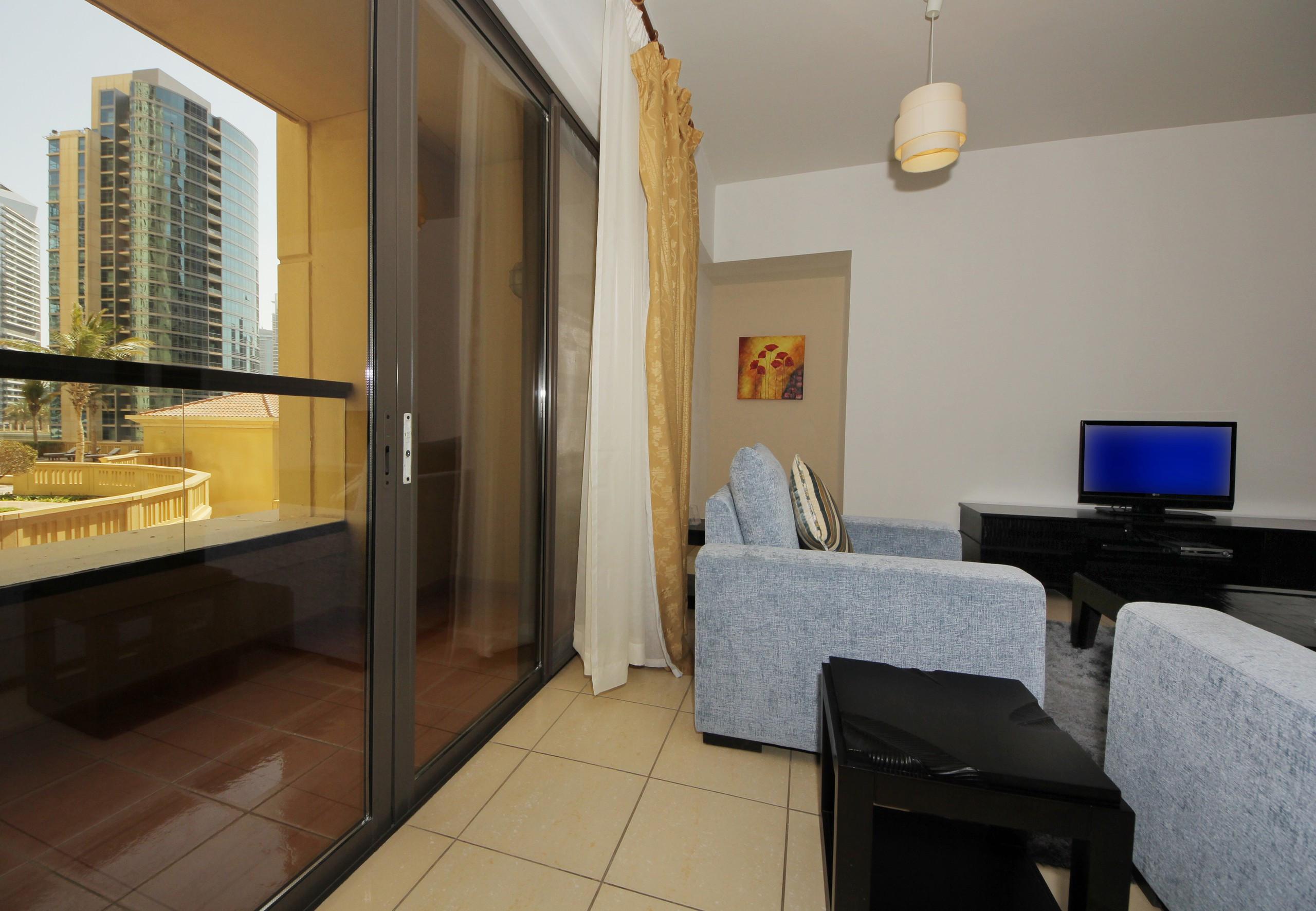 Dubai Short Term Apartment on JBR walk | JBR| Hometown