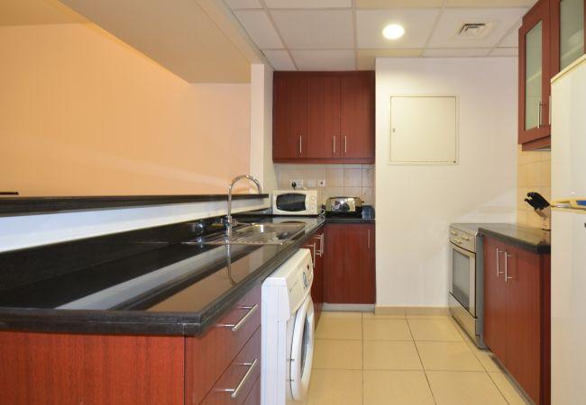 Studio in Dubai - Beautiful Dubai Short Term Apartment by the JBR Walk