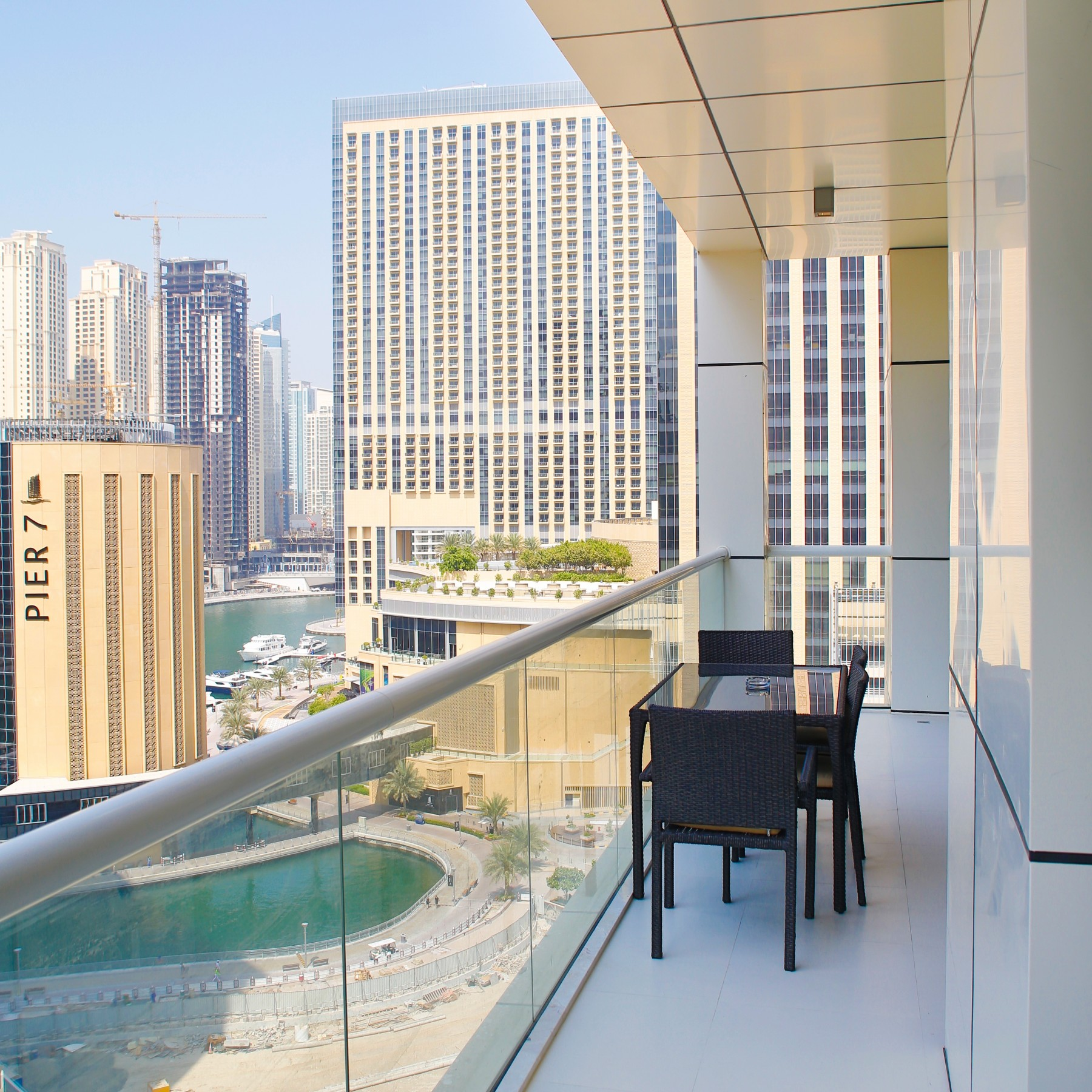 Really Cheap Apartments For Rent: Furnished Apartments In Dubai