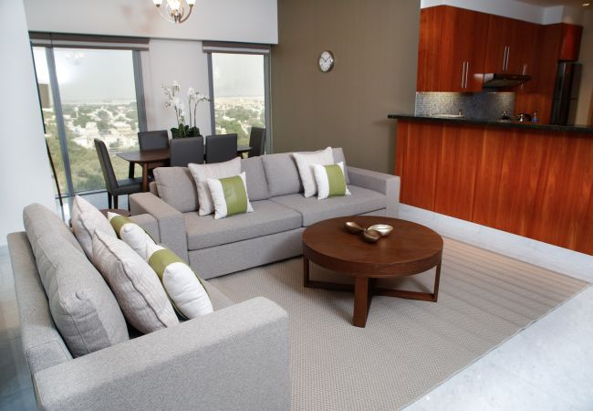 Luxurious condo in DIFC