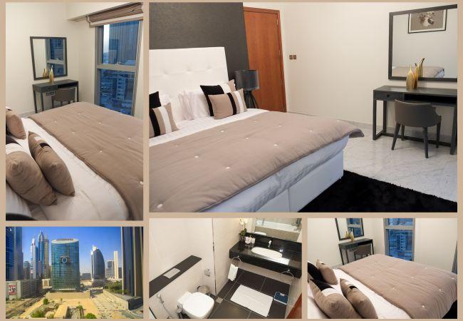 Apartment in Dubai - Beautiful Apartment next to Downtown