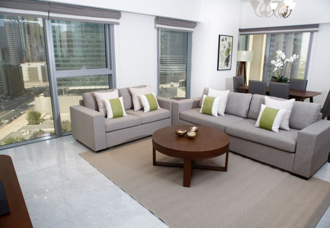 Apartment in Dubai - Sublime style and comfort in DIFC