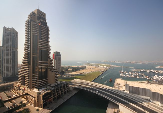 Dubai Holiday Rentals with Great Scenic Views