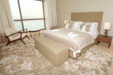 Apartment in Dubai - Incredible Sea View holiday rental 2BR...