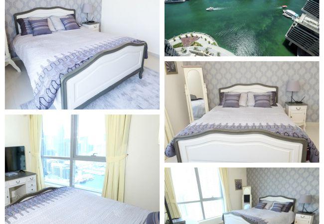 Apartments in dubai high rise waterfront 3 bedroom apartment - Dubai 3 bedroom apartments for rent ...