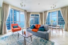 Apartment in Dubai - Light and Modern Sophistication In A 2...