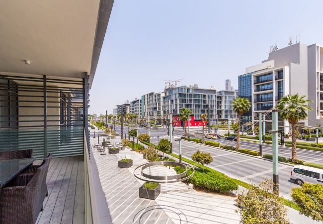 Apartment in Dubai - Stunning 3BR in brand-new community of City Walk