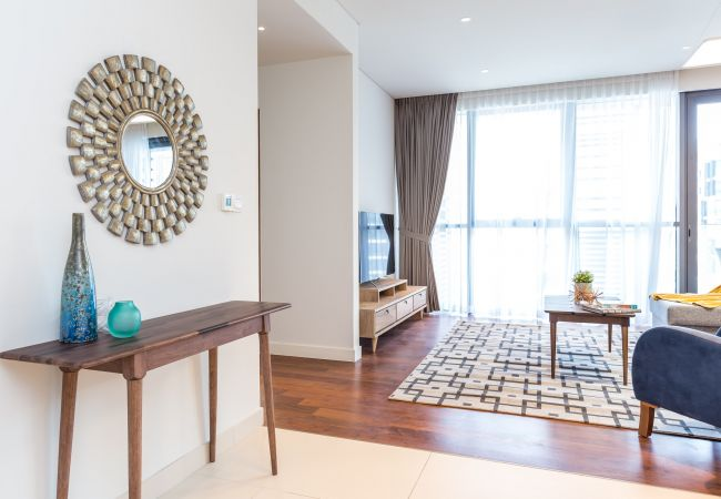 Apartment in Dubai - Perfect 2BR for a family in the popular City Walk