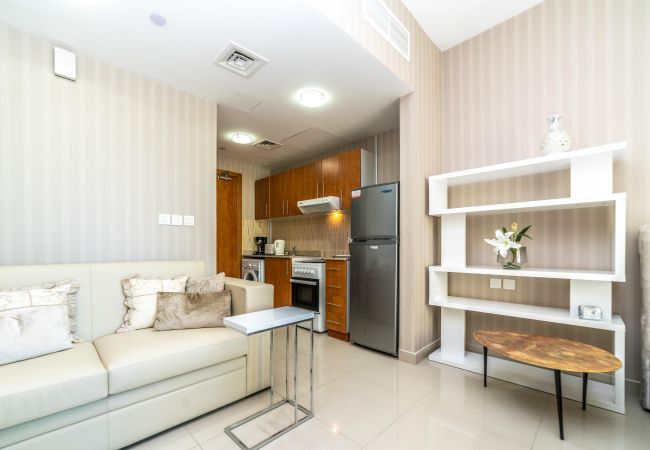 Studio in Dubai - Posh self-catering studio apartment