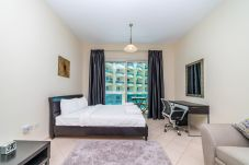 Studio in Dubai - Adorable furnished studio at a very...