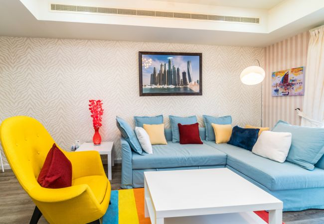 Apartment in Dubai - Unparalleled elegance and luxury