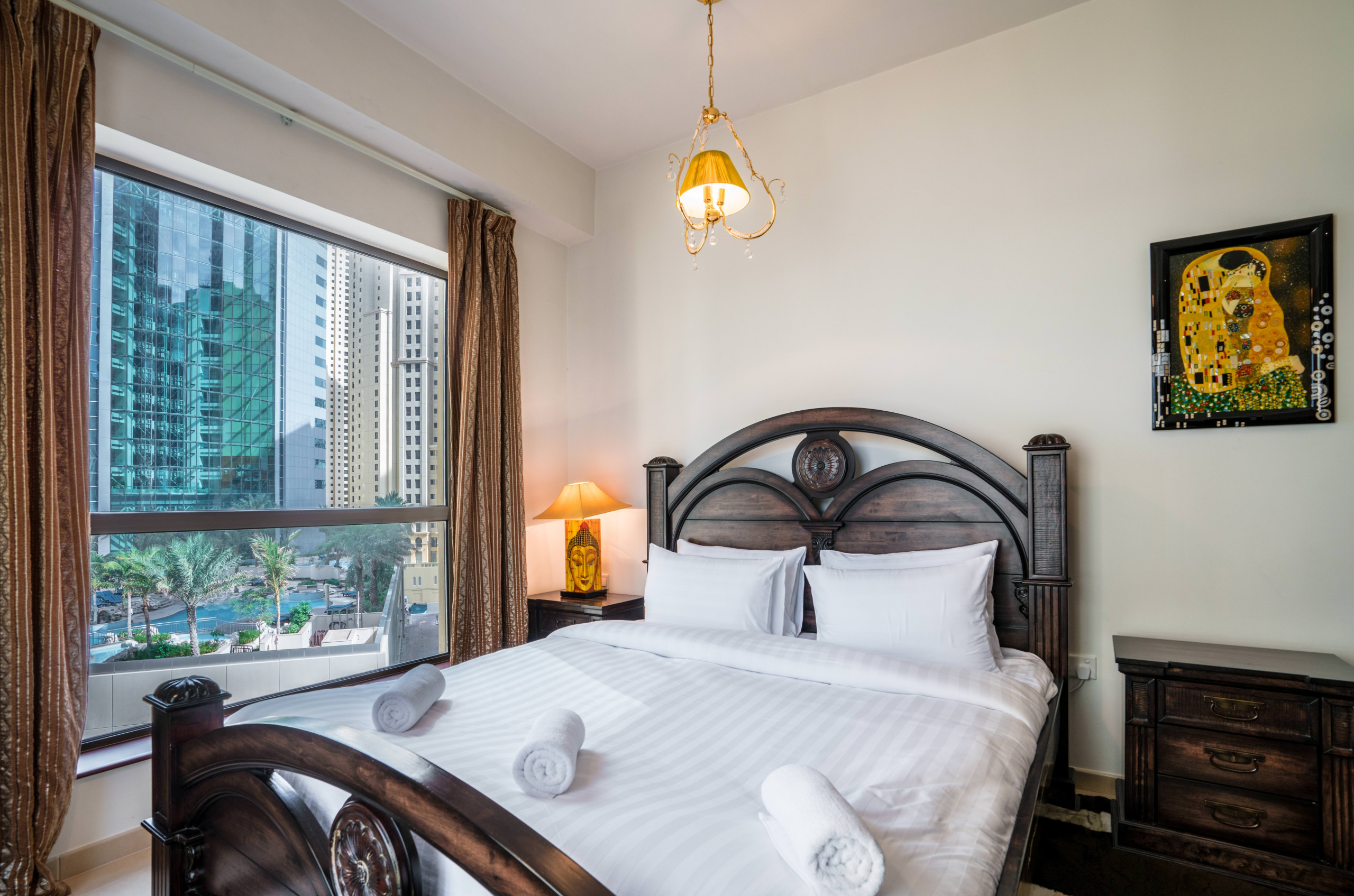 Apartment In Dubai Beautiful Short Term Rental On The Beach